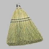 b-ROOM Weiler 44099; 7in whisk broom palm [PRICE is per EACH]