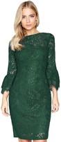 Paper Dolls Sage Lace Dress