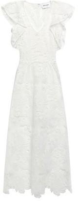 Antik Batik Long dress