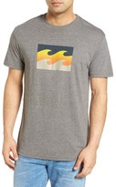 Billabong Men's Team Wave Graphic T-Shirt