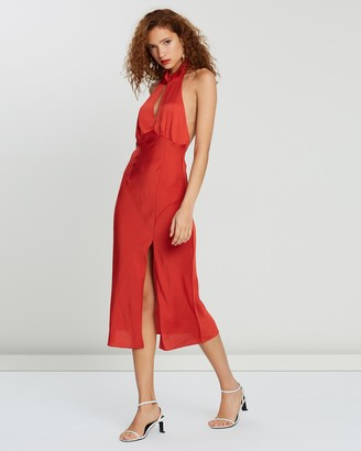 Finders Keepers Gabriella Dress
