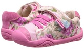 pediped Jake Grip n Go Girls Shoes