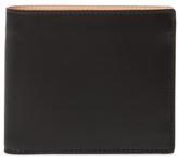 Maison Margiela Solid Leather Bifold Wallet