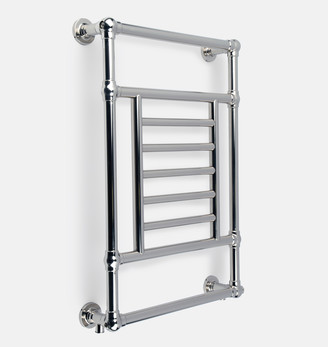 Rejuvenation Traditional Wall-Mounted Towel Warmer