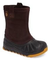 UGG Boy's Evertt Waterproof Thinsulate(TM) Insulated Snow Boot