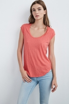 Briley Lux Slub Tee