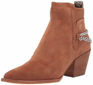 Dolce Vita Women's Ankle Bootie Boot