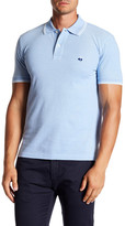 Brooks Brothers Pique Cotton Polo