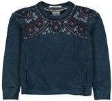 Pepe Jeans Eloise Embroidered Sweatshirt