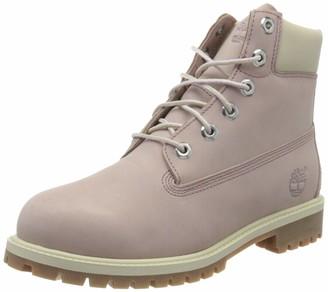 Timberland 6 Inch Premium Waterproof (Junior) Unisex Kids' Ankle Boots