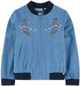Ikks Mid-season bomber jacket