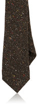 Alexander Olch MEN'S WOOL TWEED NECKTIE