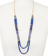 Anna & Ava Blair Multi-Strand Necklace