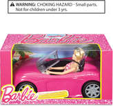 Barbie Mattel's Barbieandreg; Doll and Vehicle Playset