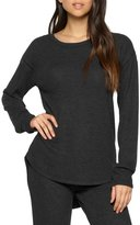 Cassandra Lounge Victoria Brushed Jersey Lounge Top
