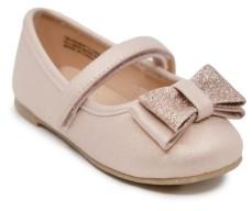 Sugar Toddler & Little Girls Ballet Flat Dress Shoe