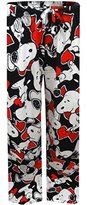 Briefly Stated Peanuts Snoopy With Hearts Loungepant for men