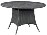 "Sojourn 47"" Round Patio Dining Table"