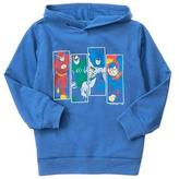 Gymboree Heroes Pullover