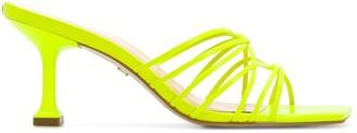 Carvela Greet knot detail sandals