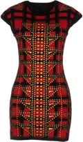 Philipp Plein Short dresses - Item 34733420