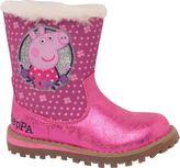 Peppa Pig Boot