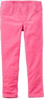 Carter's Stretch Corduroy Pants