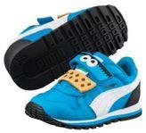 Puma Sesame Street® Street Runner Cookie Monster Kids Sneakers