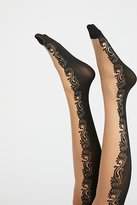 Trasparenze Fellini Tight by at Free People