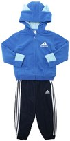 adidas Hooded Sweatshirt & Sweatpants