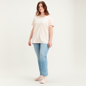 Levi's 314 Shaping Stretch Jeans