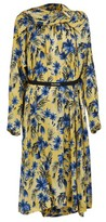 Balenciaga Long sleeved dress