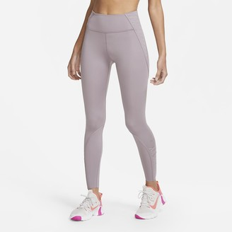 Nike Women's 7/8 Tights One Luxe