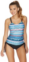 Next Body Renewal Third Eye 2 Shirr Tankini