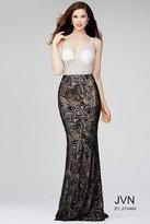 Jovani Beaded Prom Dress JVN33485