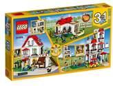 Lego Infant Creator Modular Family Villa Play Set - 31069