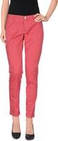 Siviglia Casual pants - Item 36918907