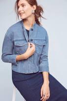 AG Jeans Obolo Denim Jacket