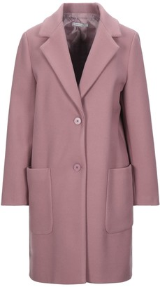 Biancoghiaccio Coats