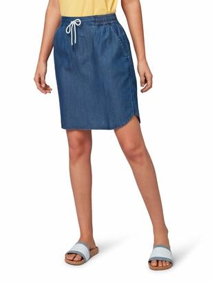 Tom Tailor Casual Women's Minikock Skirt