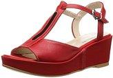 Fidji Women's V610 Wedge Sandal