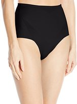 Naomi & Nicole Naomi and Nicole Women's Comfort Leg Waistline Brief