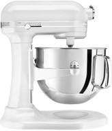 KitchenAid KSM7581 Frosted Pearl Stand Mixer - Pro Line Series