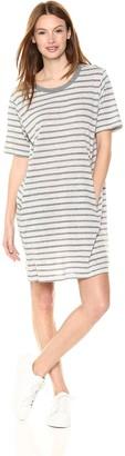 Alternative Women's Pocket T-Shirt Dress