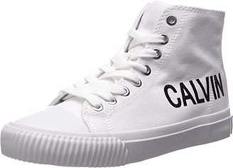 Calvin Klein Jeans Women's IOLE Sneaker