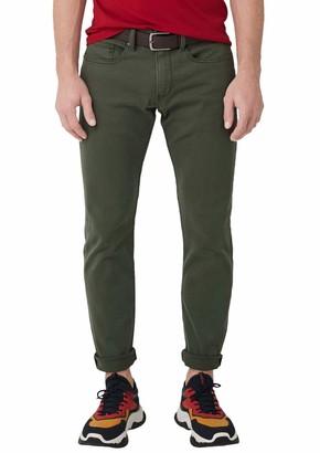 S'Oliver Men's 13.909.71.5691 Slim Jeans