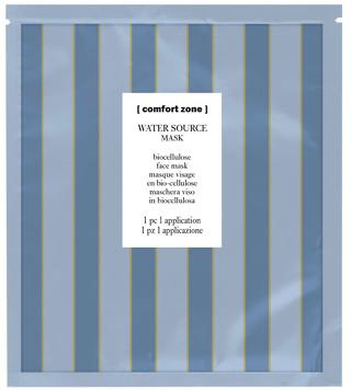Comfort Zone Mask Bar Water Source Sheet Mask