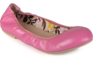 Journee Collection Women's Lindy Flats Women's Shoes