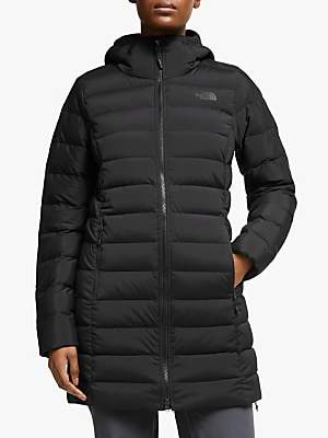 The North Face Women's Parka Jacket