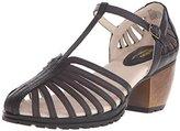 Jambu Women's Sofia Block-Heel Sandal